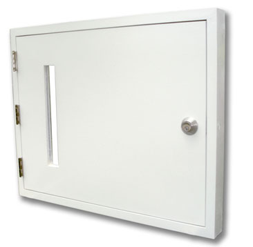 ACU SafePlace Door